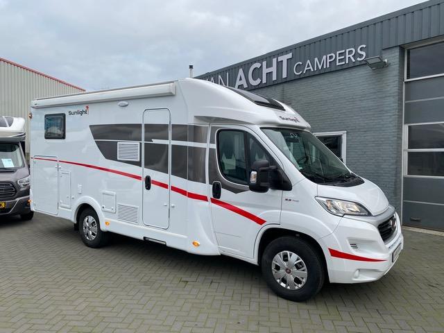 Design camper type 3